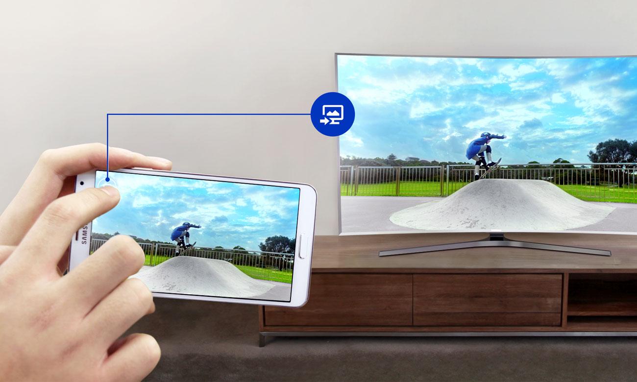 samsung ue50ju6400 smart 4k 900hz wi fi 4xhdmi usb ci telewizory 44 55 sklep internetowy. Black Bedroom Furniture Sets. Home Design Ideas