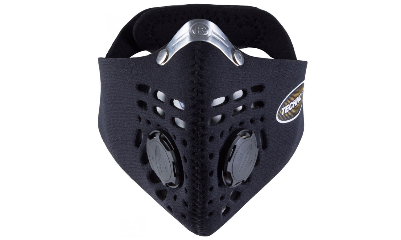 Maska antysmogowa Respro Techno Black XL