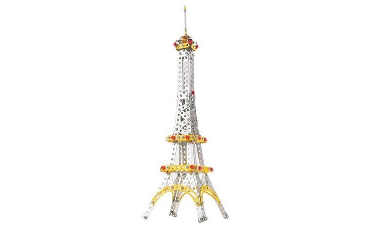 Klocki Mały Mechanik Wieża Eiffla 77700