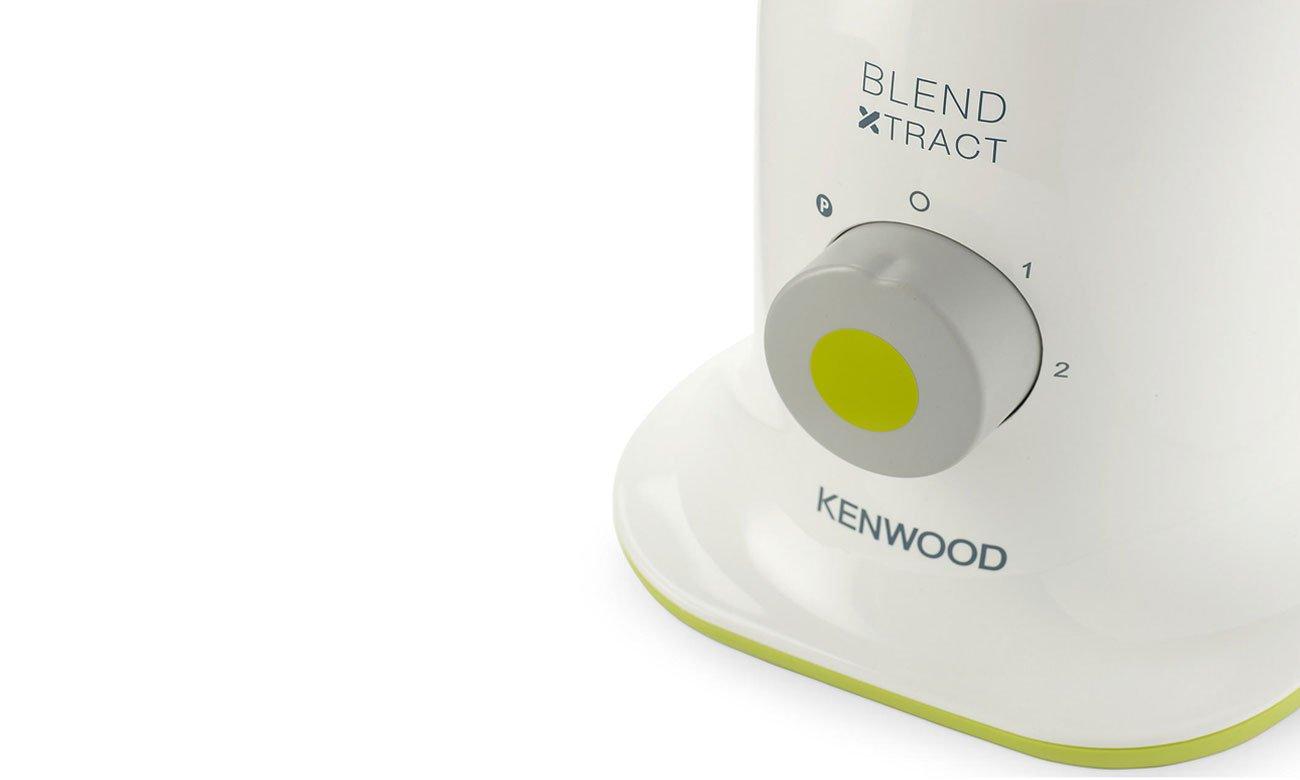 Blender kielichowy Kenwood BL237WG o mocy 350 W