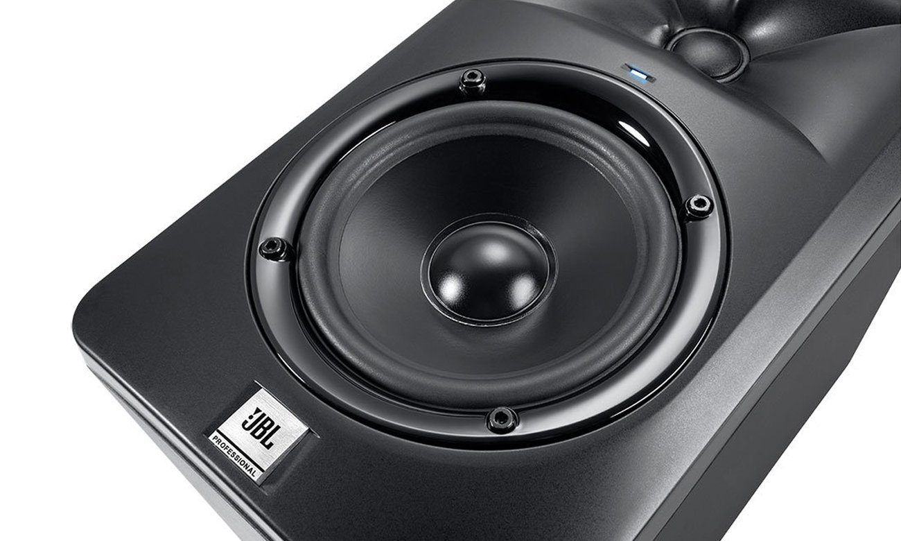 Kolumny głośnikowe JBL 306P MK2