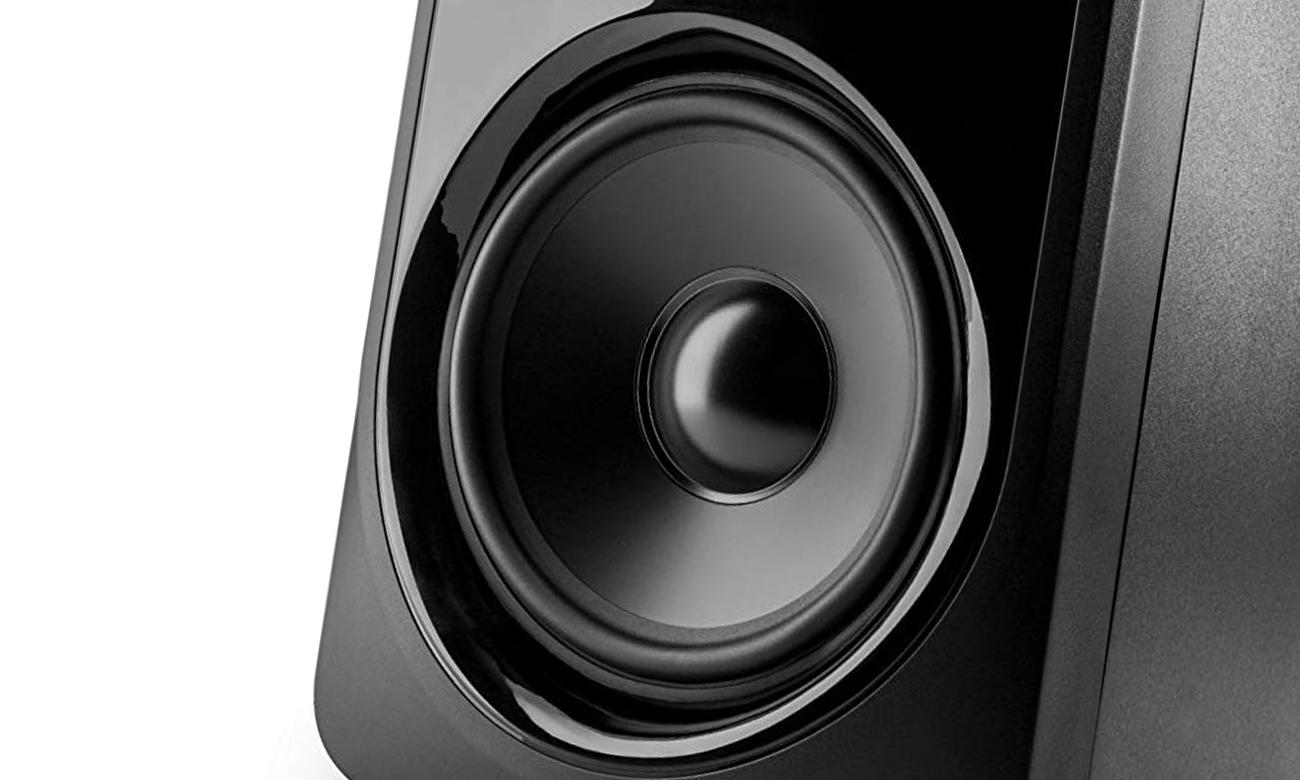 Kolumny głośnikowe JBL 308P MK2