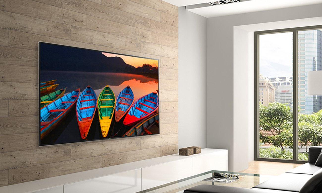 Telewizor Full HD LG 49LH570V