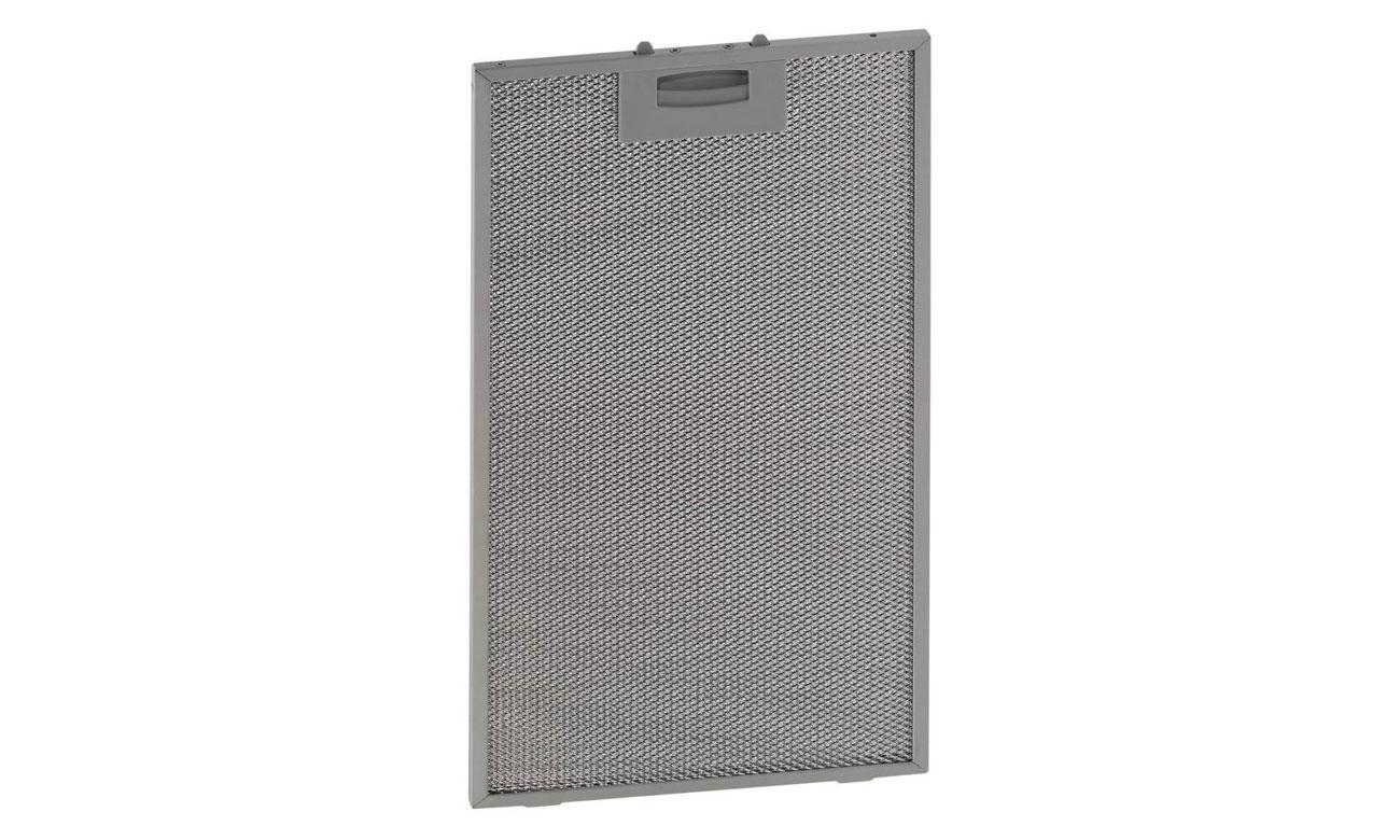 Filtr aluminiowy w okapie Amica IN900BS