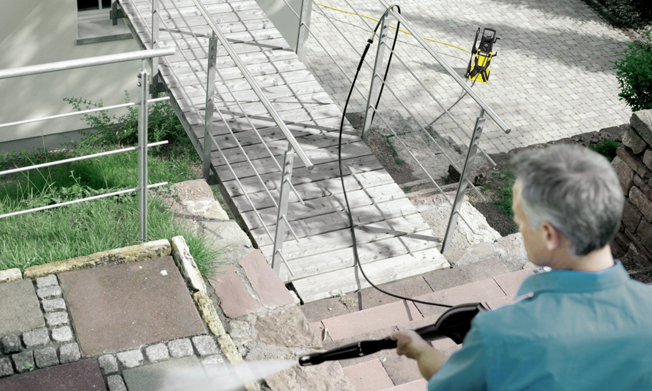 Przedłużka węża (6 m) Karcher 2.641-709.0
