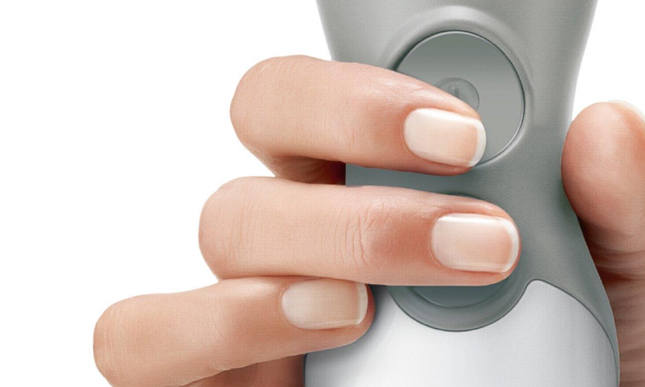Przyciski blendera Bosch ErgoMixx MSM 66110