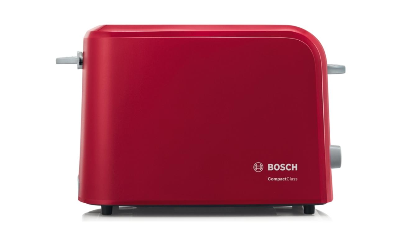 Toster Bosch TAT3A014 ustawienie czasu opiekania