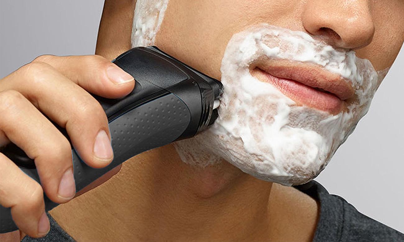 Golarka elektryczna Braun Series 3 Shave&Style 3000BT