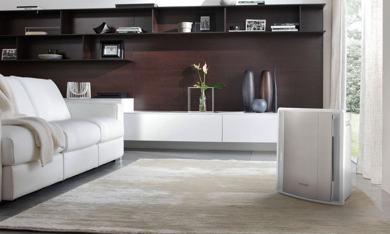 Oczyszczacz powietrza DeLonghi AC 230