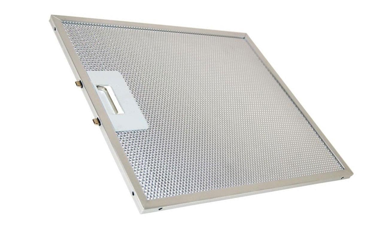 Aluminiowy filtr przeciwtłuszczowy w Gorenje BHP623E10X
