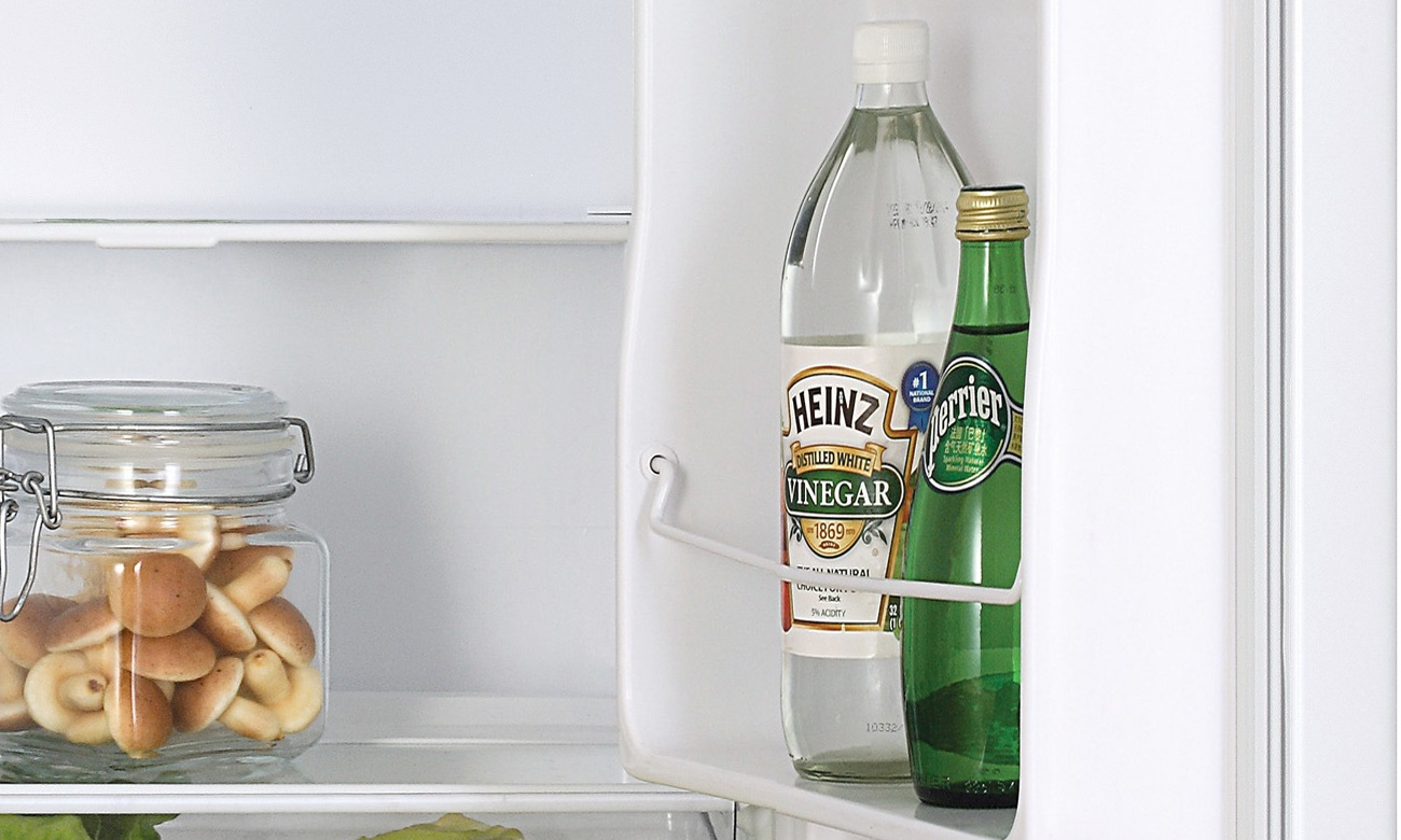Półka na butelki chłodziarko zamrażarki HTTF-406W