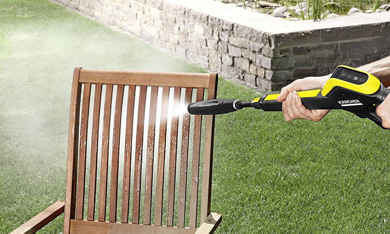 Myjka wysokociśnieniowa Karcher 1.324-500.0