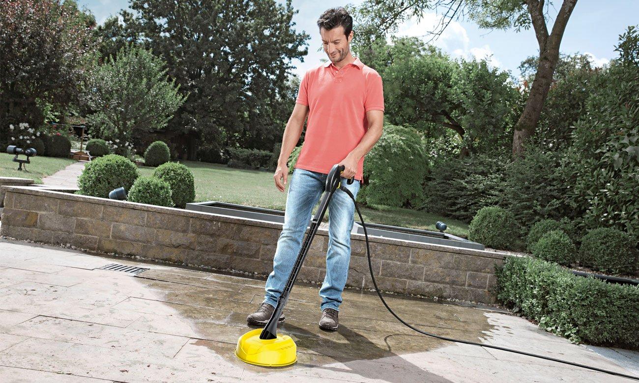 Myjka wysokociśnieniowa Karcher K 2 Home z przystawką T 150