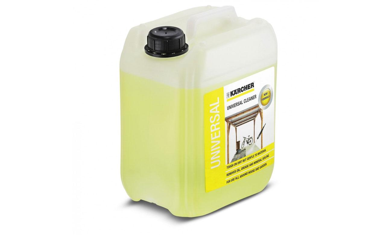 Karcher płyn do czyszczenia RM 555, 5 L 6.295-357.0