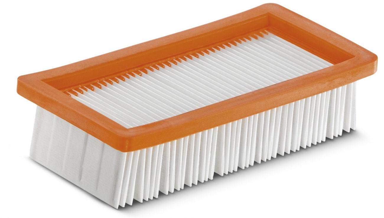 Karcher Płaski filtr falisty do odkurzaczy kominkowych 6.415-953.0