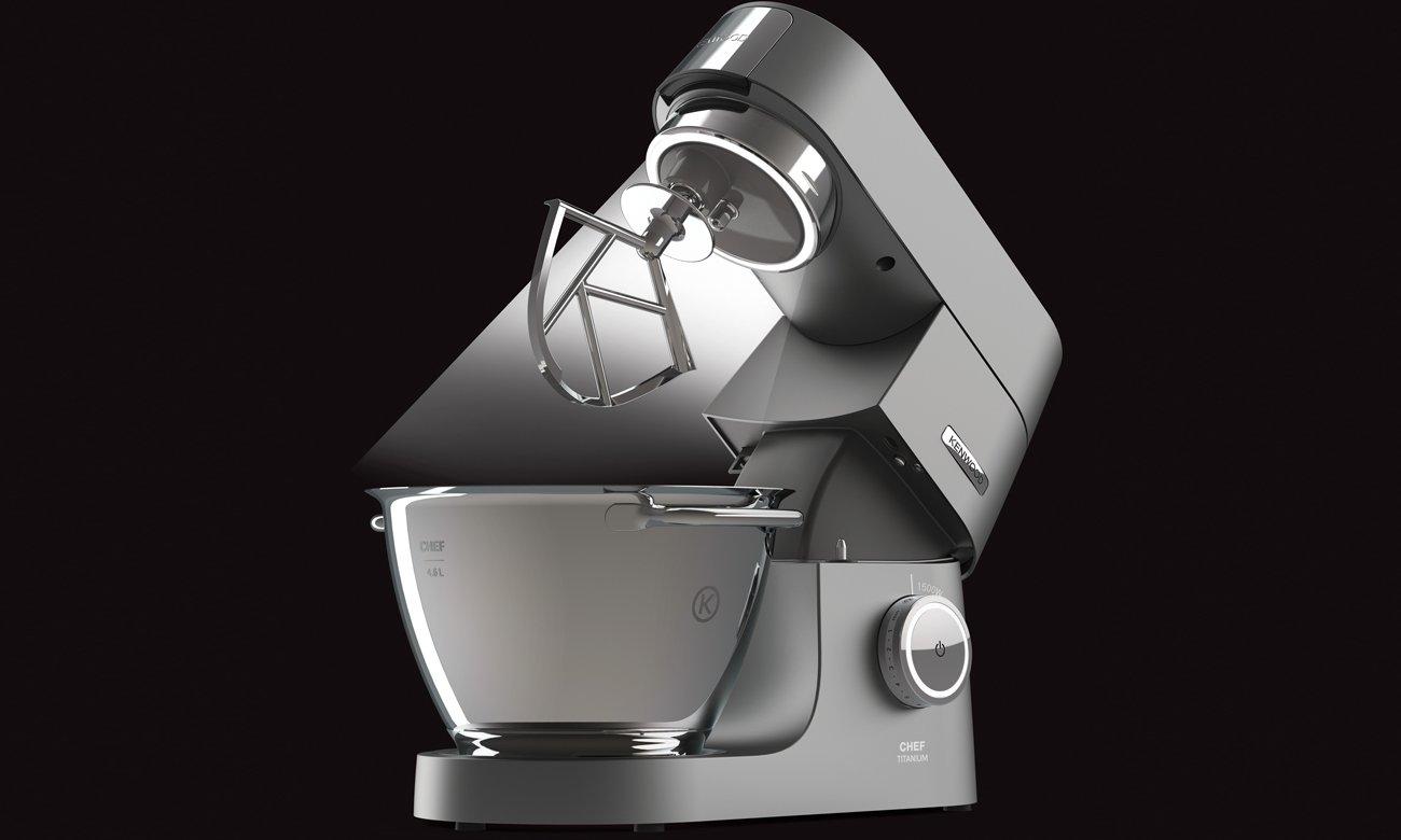 Robot wielofunkcyjny Kenwood Chef Titanium KVC7320S
