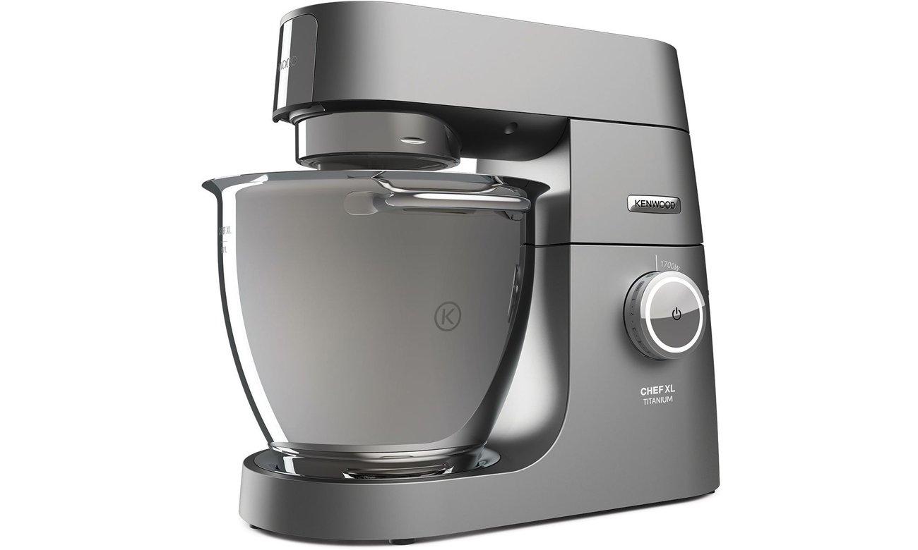 Wszechstronny robot kuchenny Kenwood KVL8320S