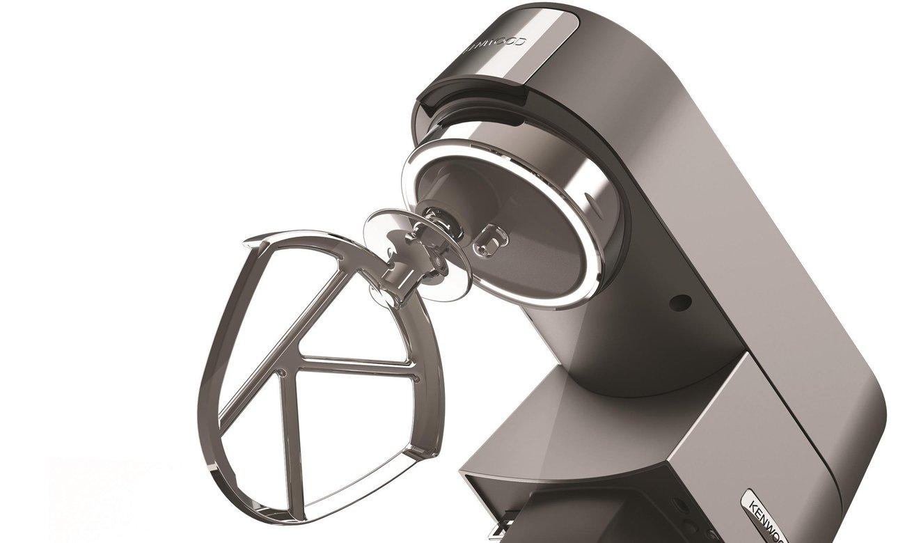Robot z podświetleniem Kenwood Chef Titanium KVL8460S