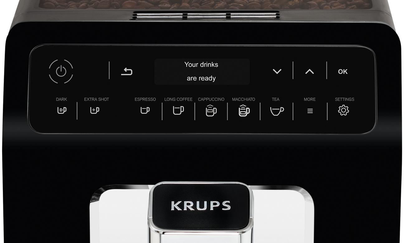 Ekspres Krups EA8918
