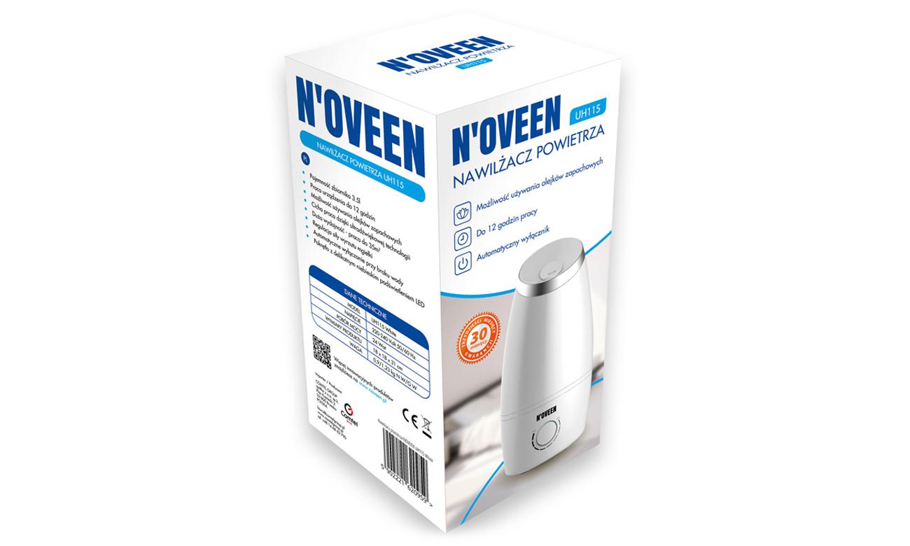 Nawilżacz powietrza N'oveen UH115