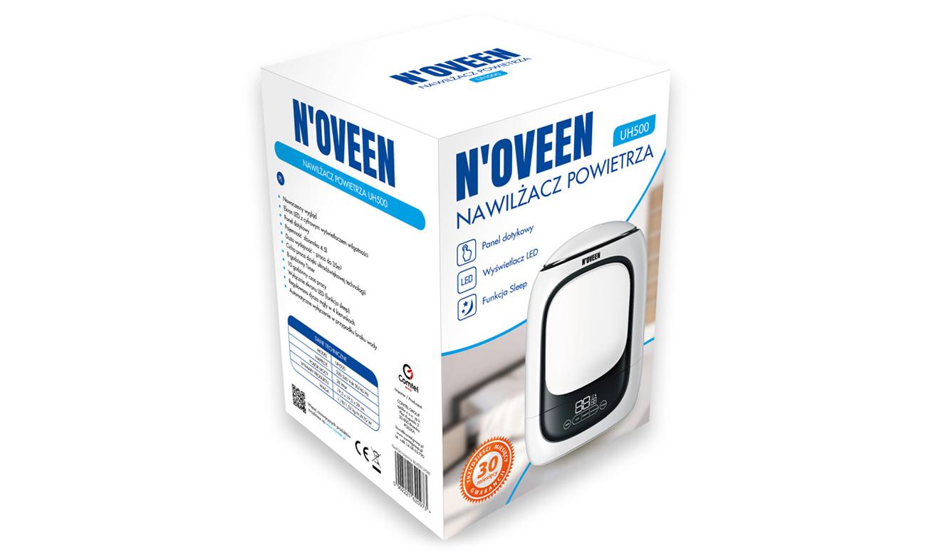 Nawilżacz powietrza N'oveen UH500