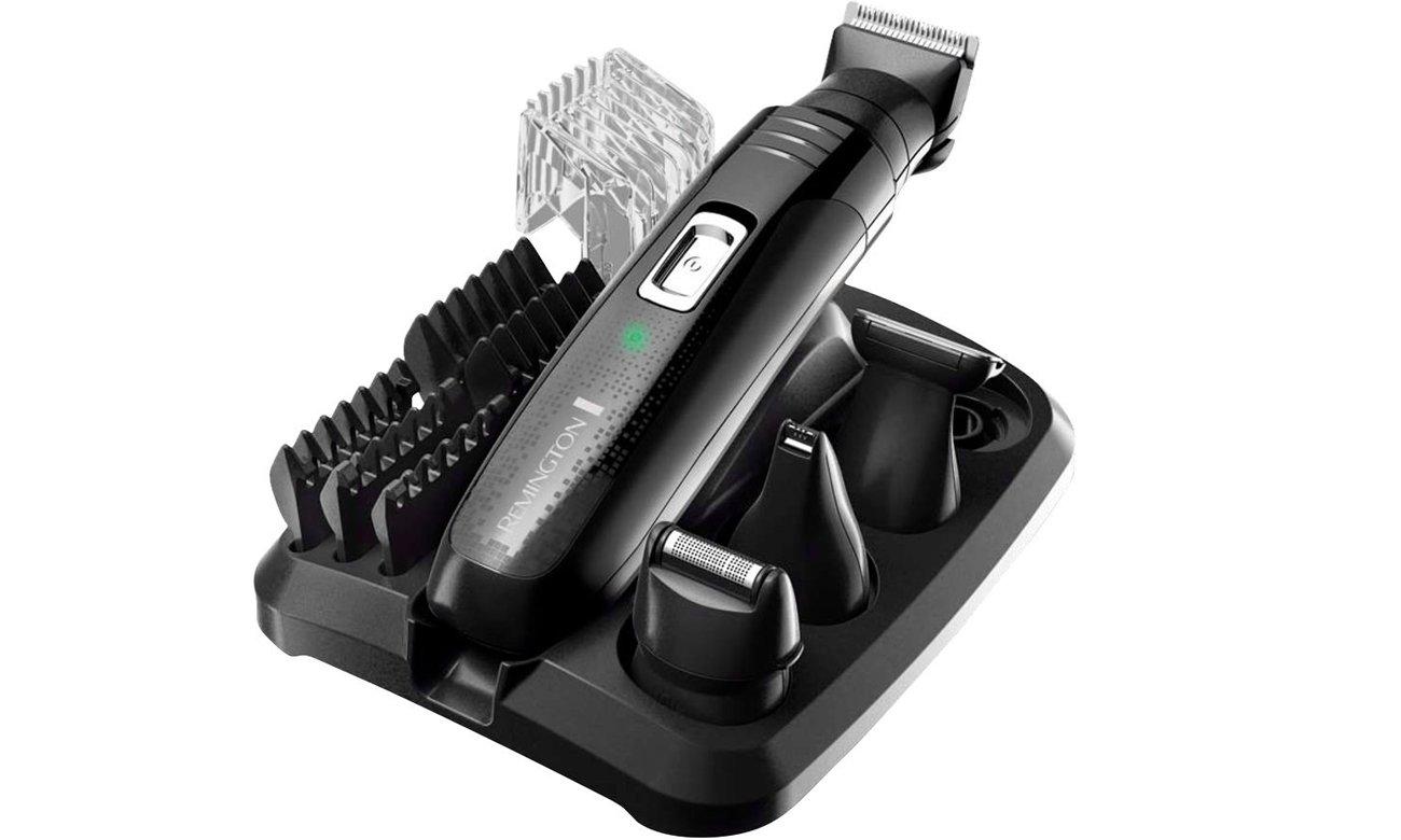 Remington Groom Kit Personal Grommer PG6130