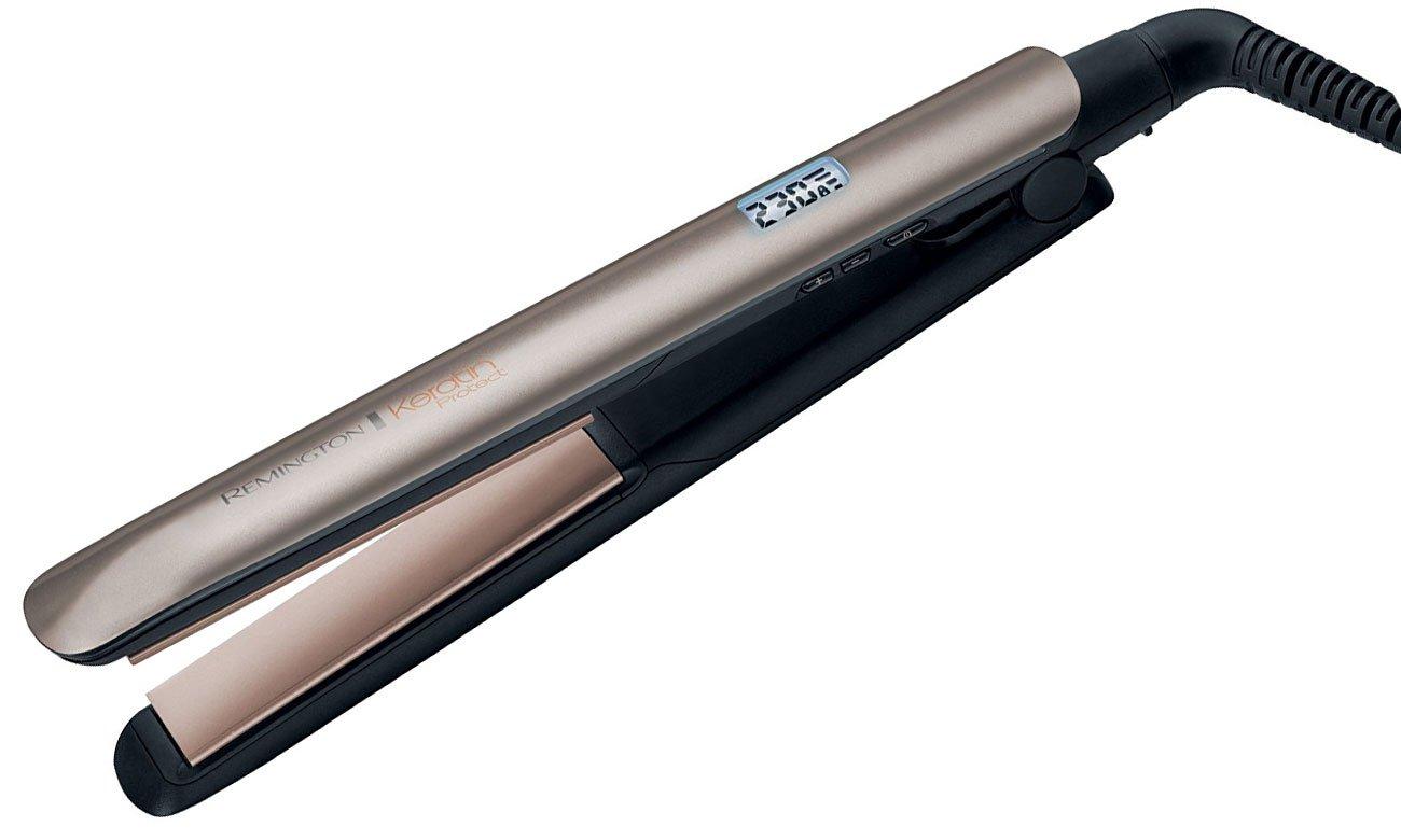 Prostownica do włosów Remington Keratin Protect S8540