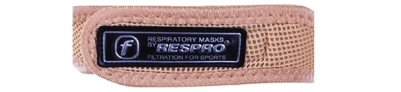 Maska Respro Ultralight sand