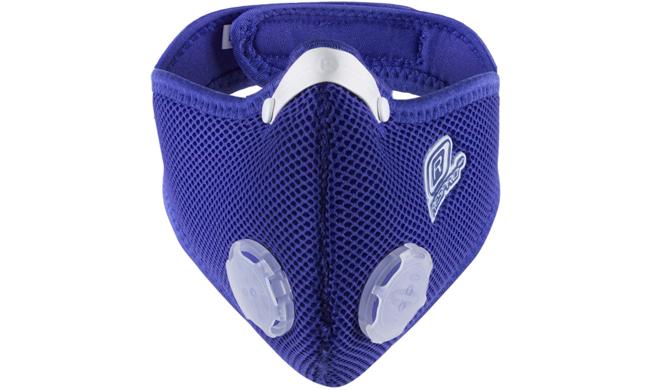 Antyalergiczna maska Respro Allergy Blue L