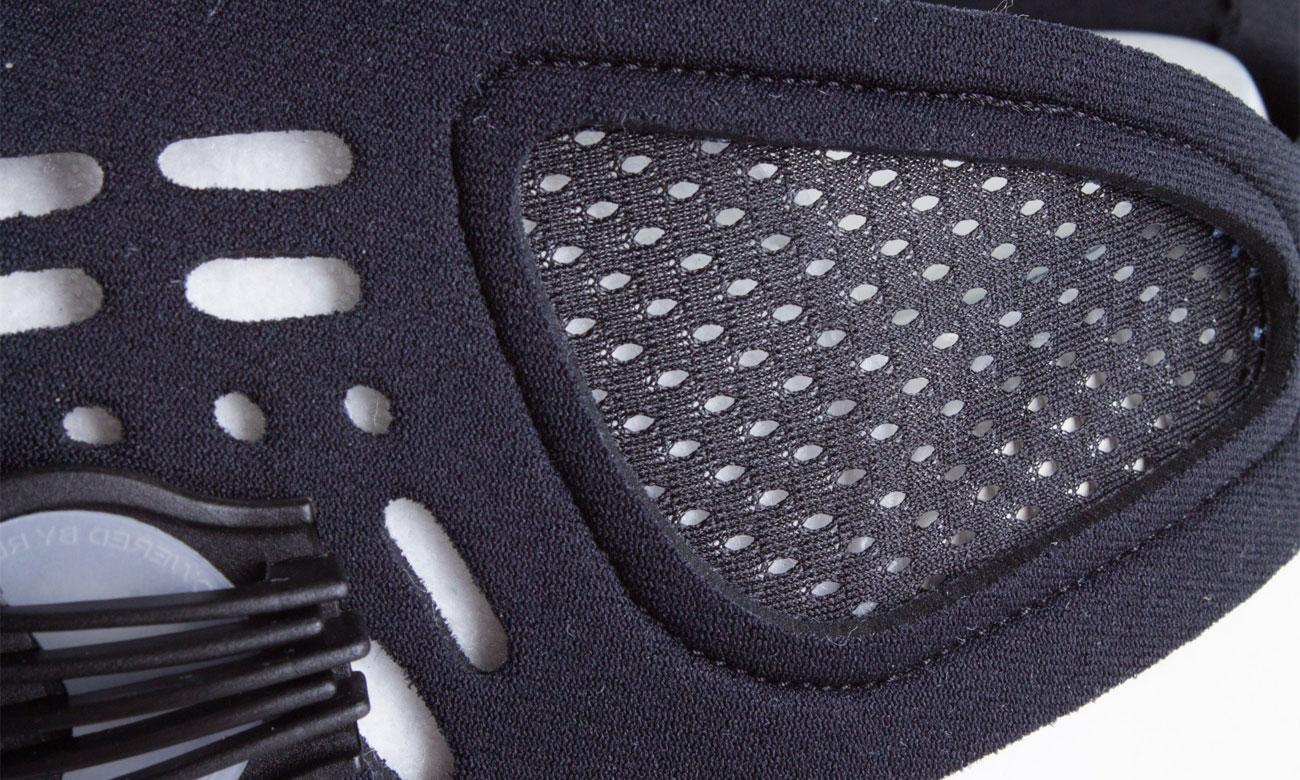 Maska Respro Sportsta Black XL