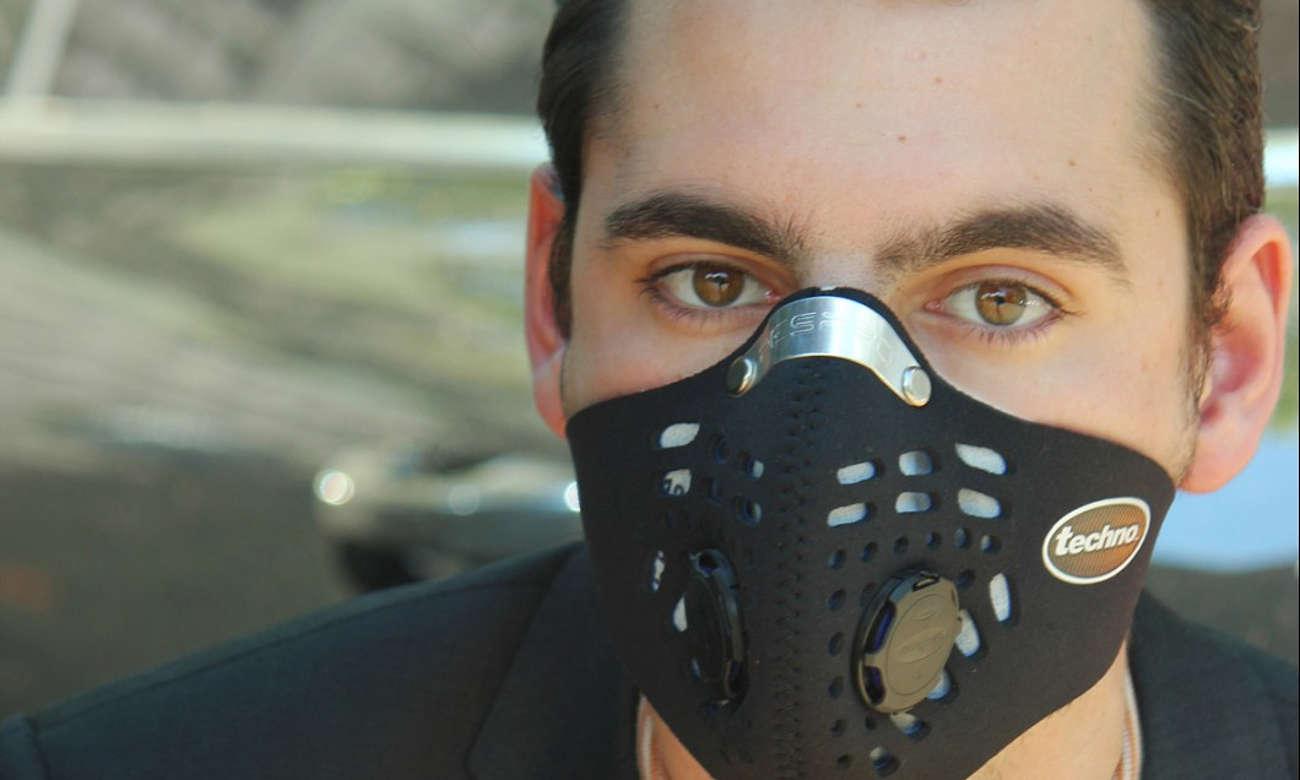 Respro techno XL filtr do maski antysmogowej