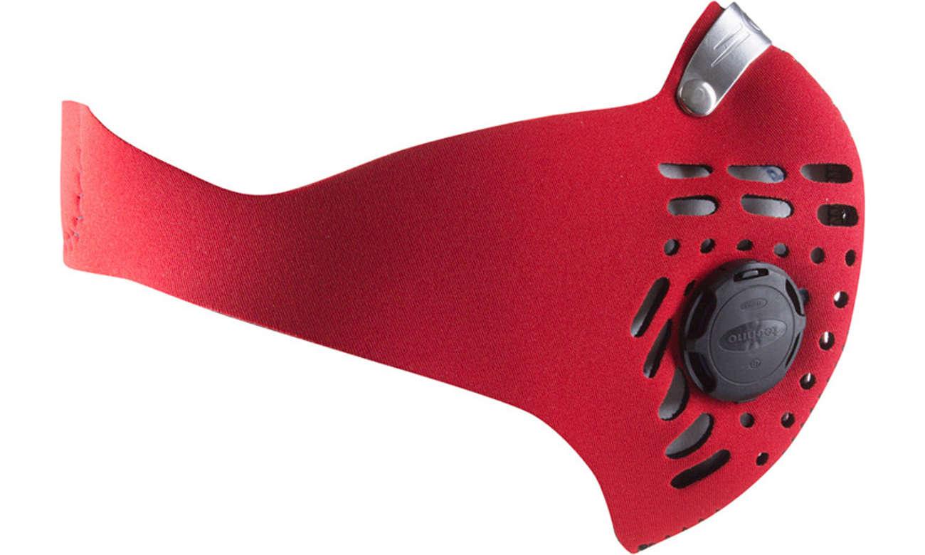 Maska przeciwsmogowa Respro Techno red