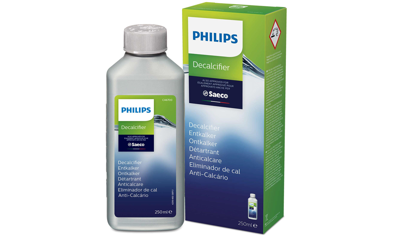 Zestaw do odkamieniania ekspresu Philips CA6700/10