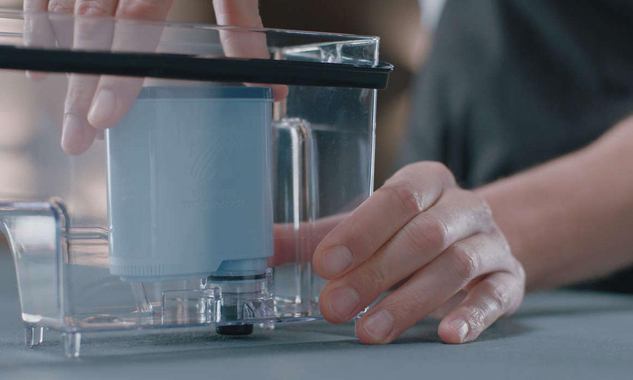Filtr AquaClean