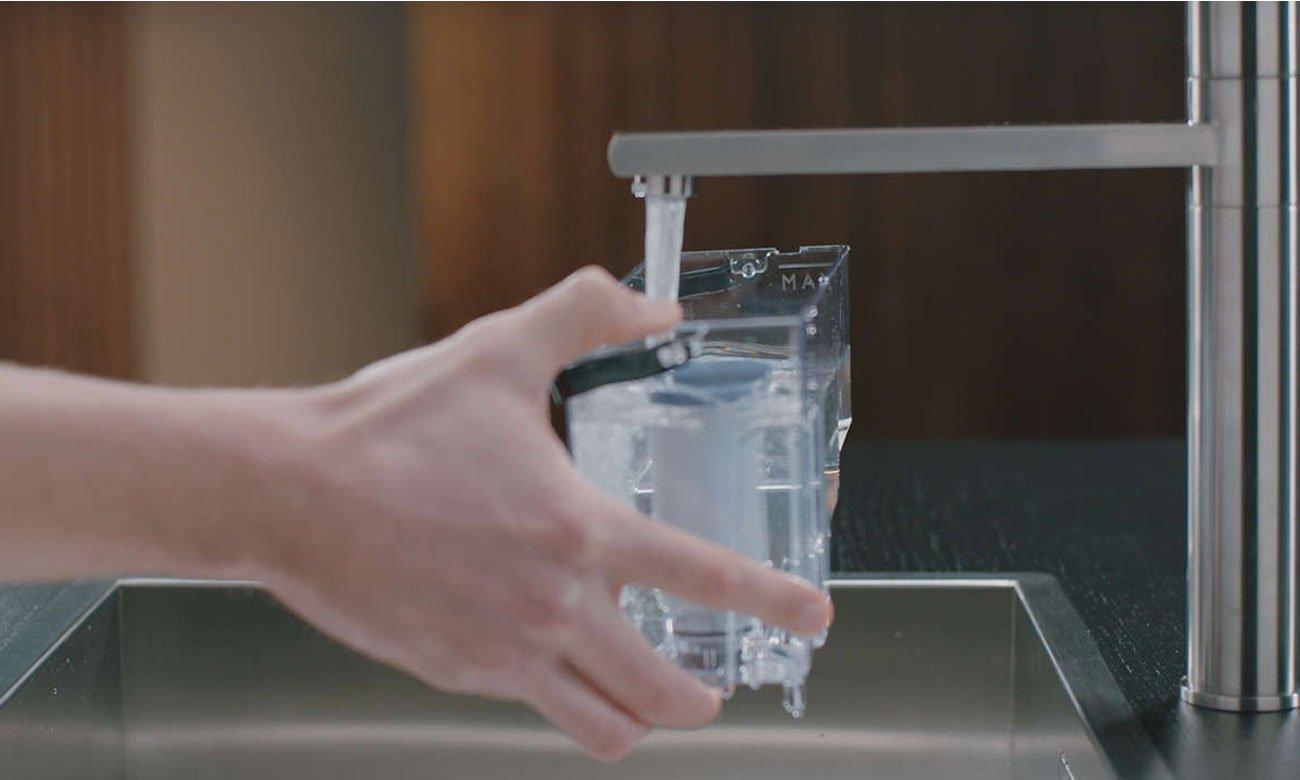 Technologia AquaClean w filtrze Saeco CA6903/10