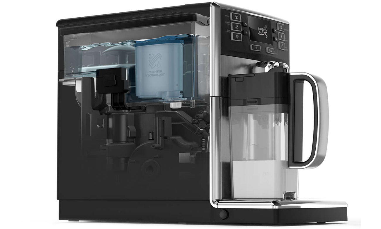 Automatyczny ekspres do kawy Saeco PicoBaristo HD8927/09
