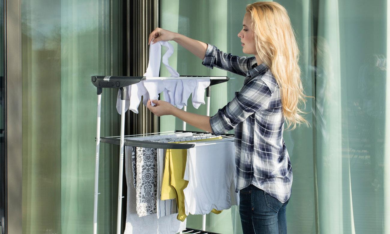 Suszarka na pranie Vileda Viva Dry Multiflex 132024
