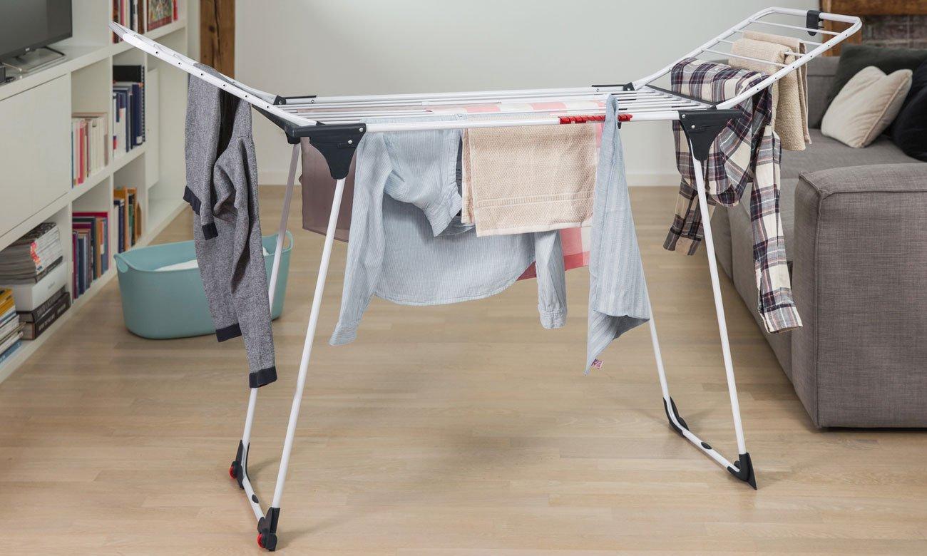 Suszarka na pranie Vileda King 157247