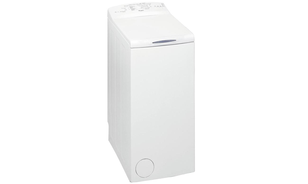 Łatwe ustawienie pralki Whirlpool AWE60110