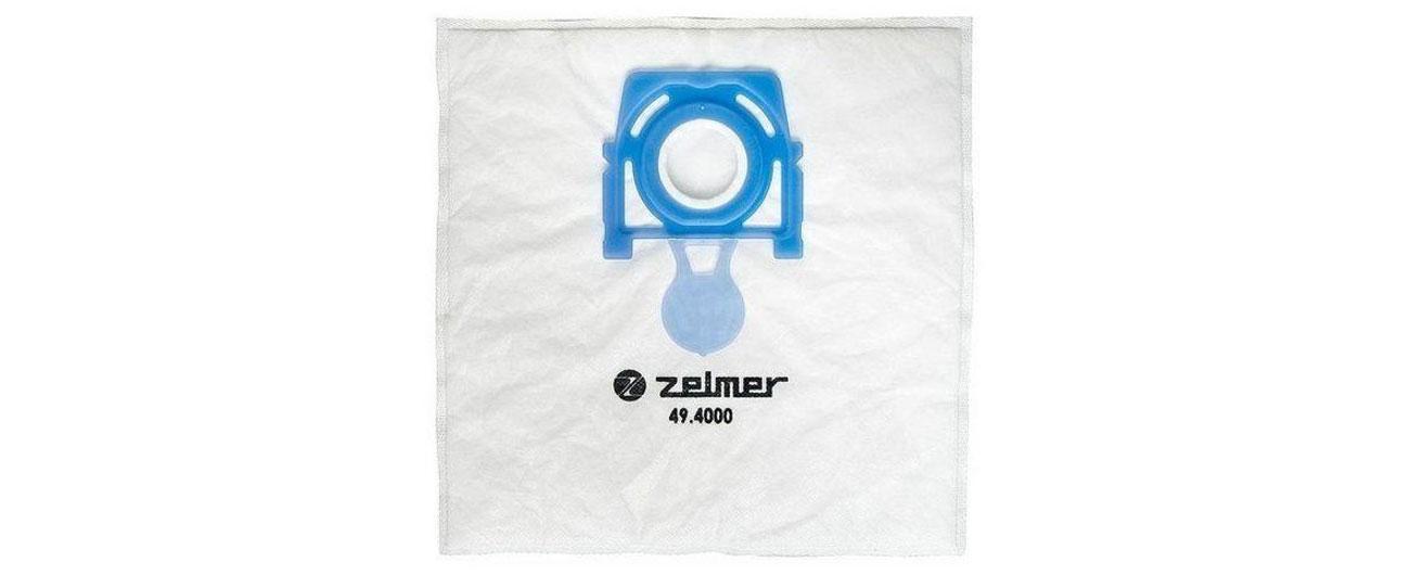 Odkurzacz bezworkowy Zelmer Aquos 829.0SP ZVC722SP
