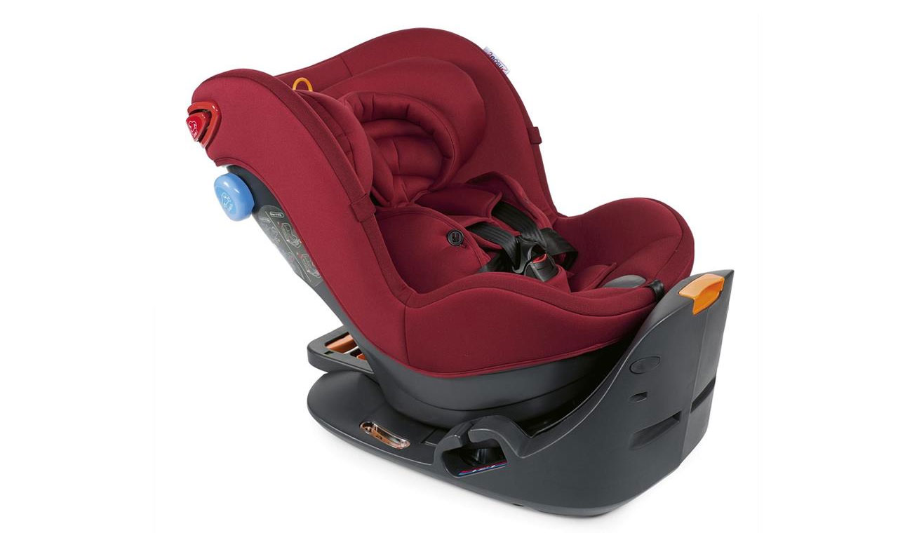 Chicco 2Easy Red Passion