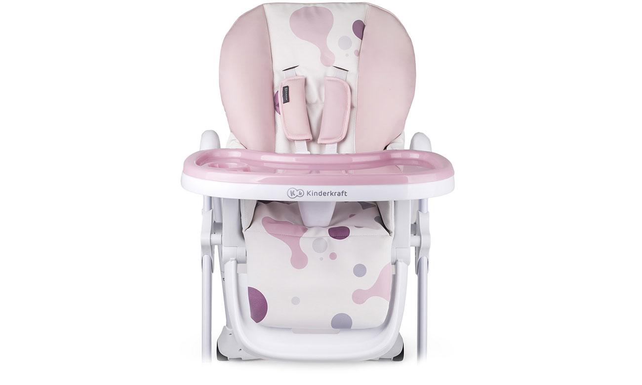 Krzesełko dla dzieci KinderKraft Yummy