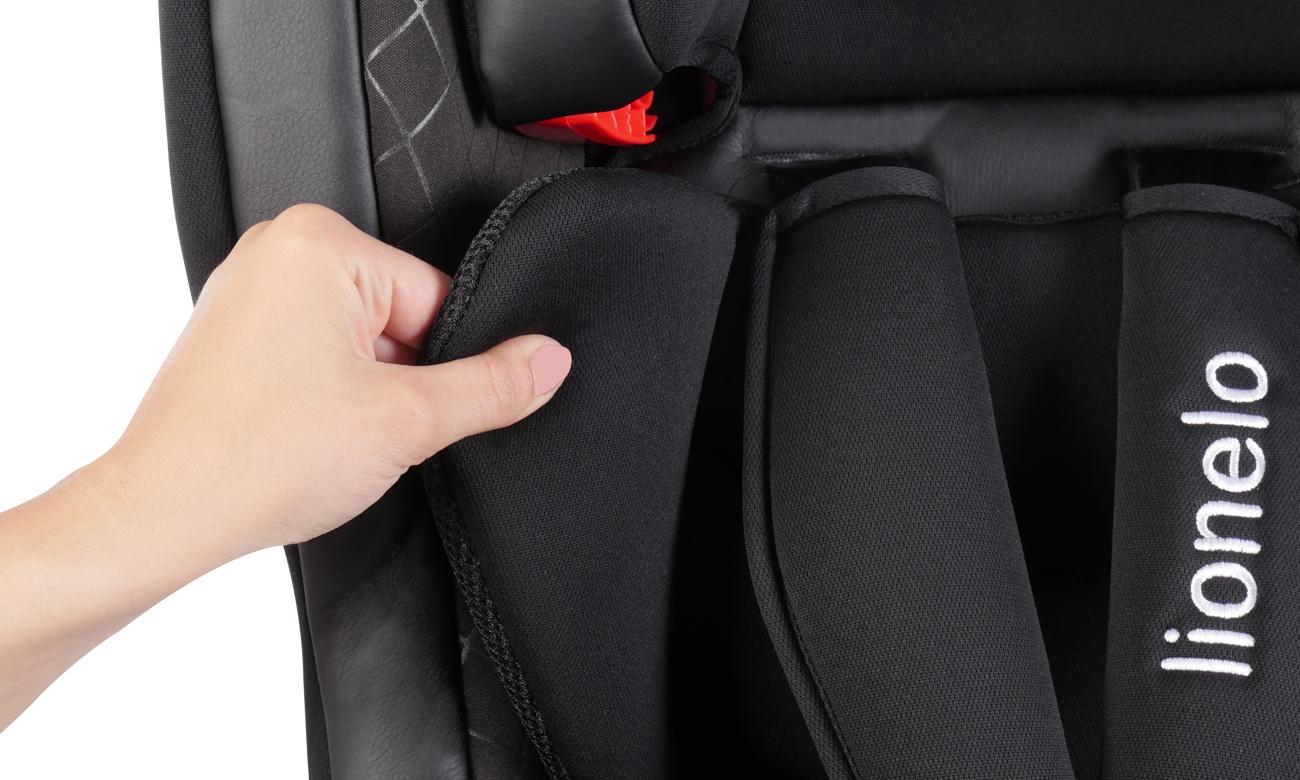 foteliki samochodowe lionel Dri-Seat