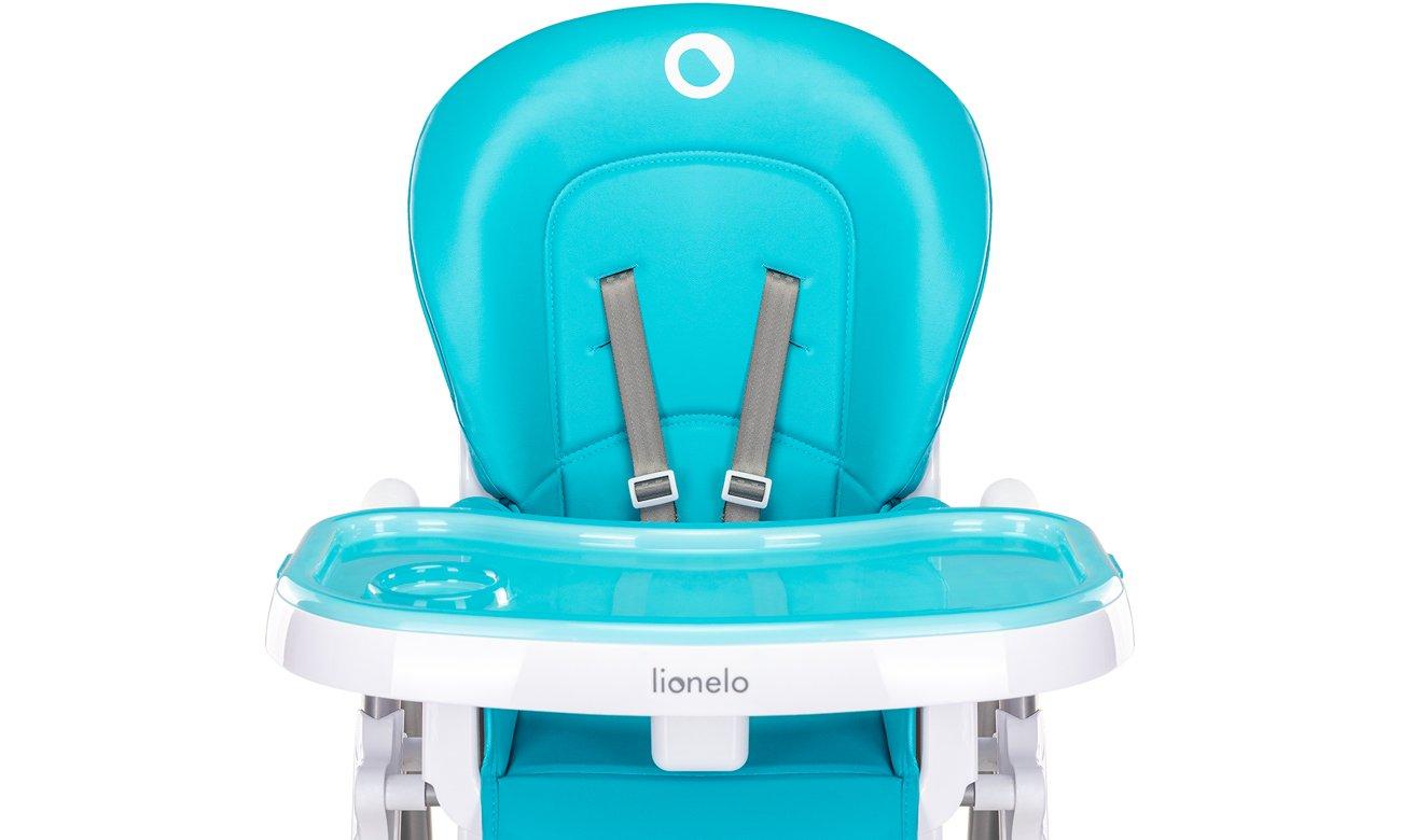 lionelo leżaczek krzesełko 2w1