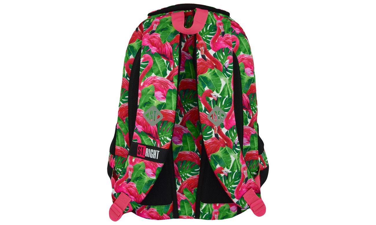 usztywniany plecak majewski