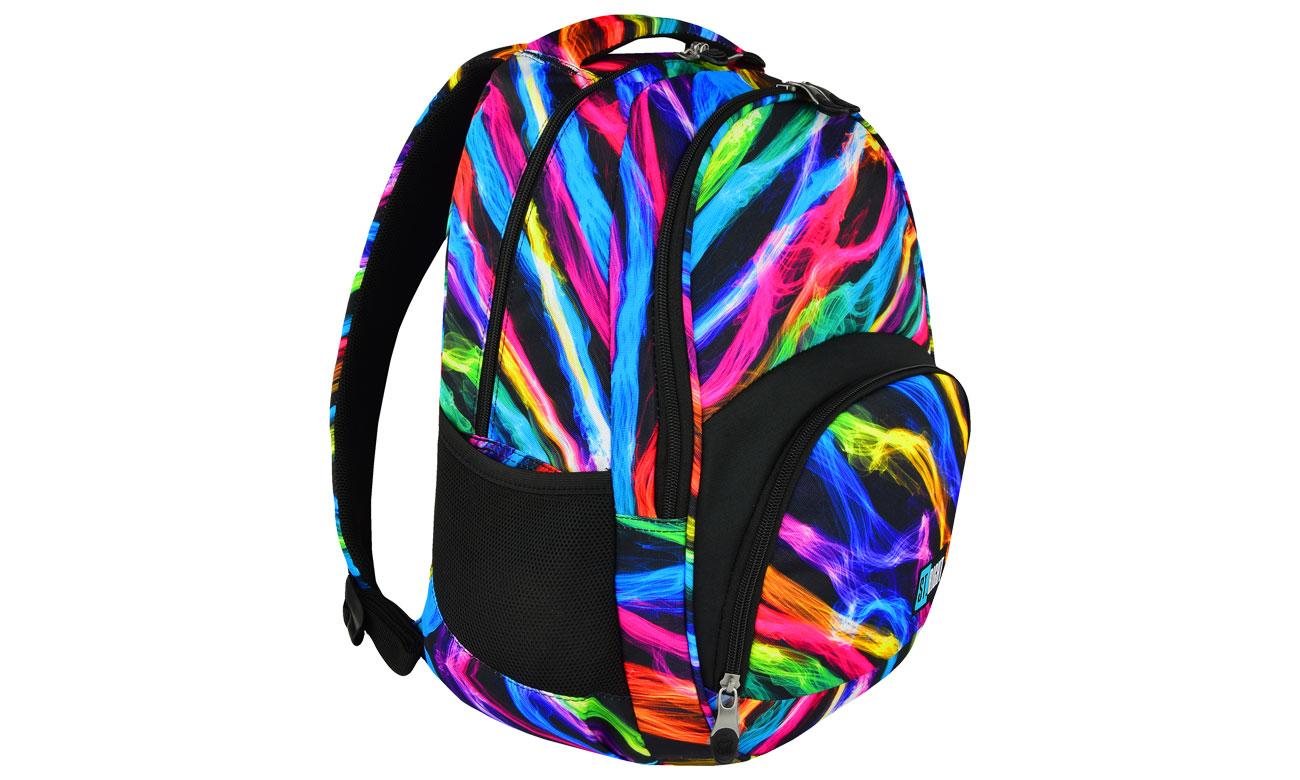 ST.Right Plecak szkolny New Illusion BP-23