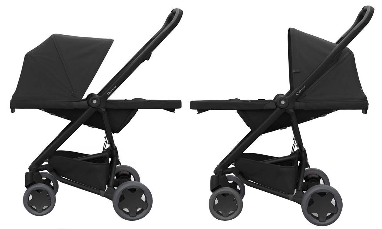 wózek spacerowy Zapp Flex plus Quinny