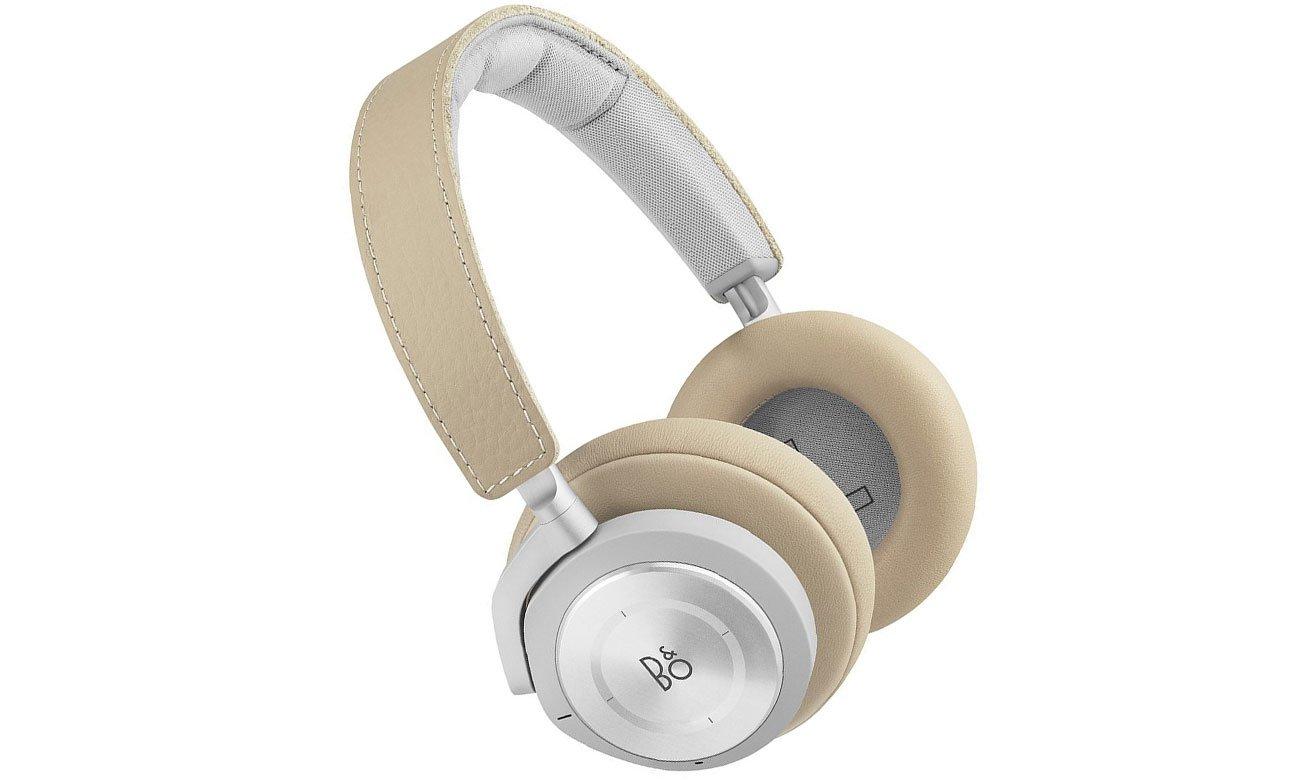 Słuchawki bezprzewodowe Bang & Olufsen BEOPLAY H9i natural