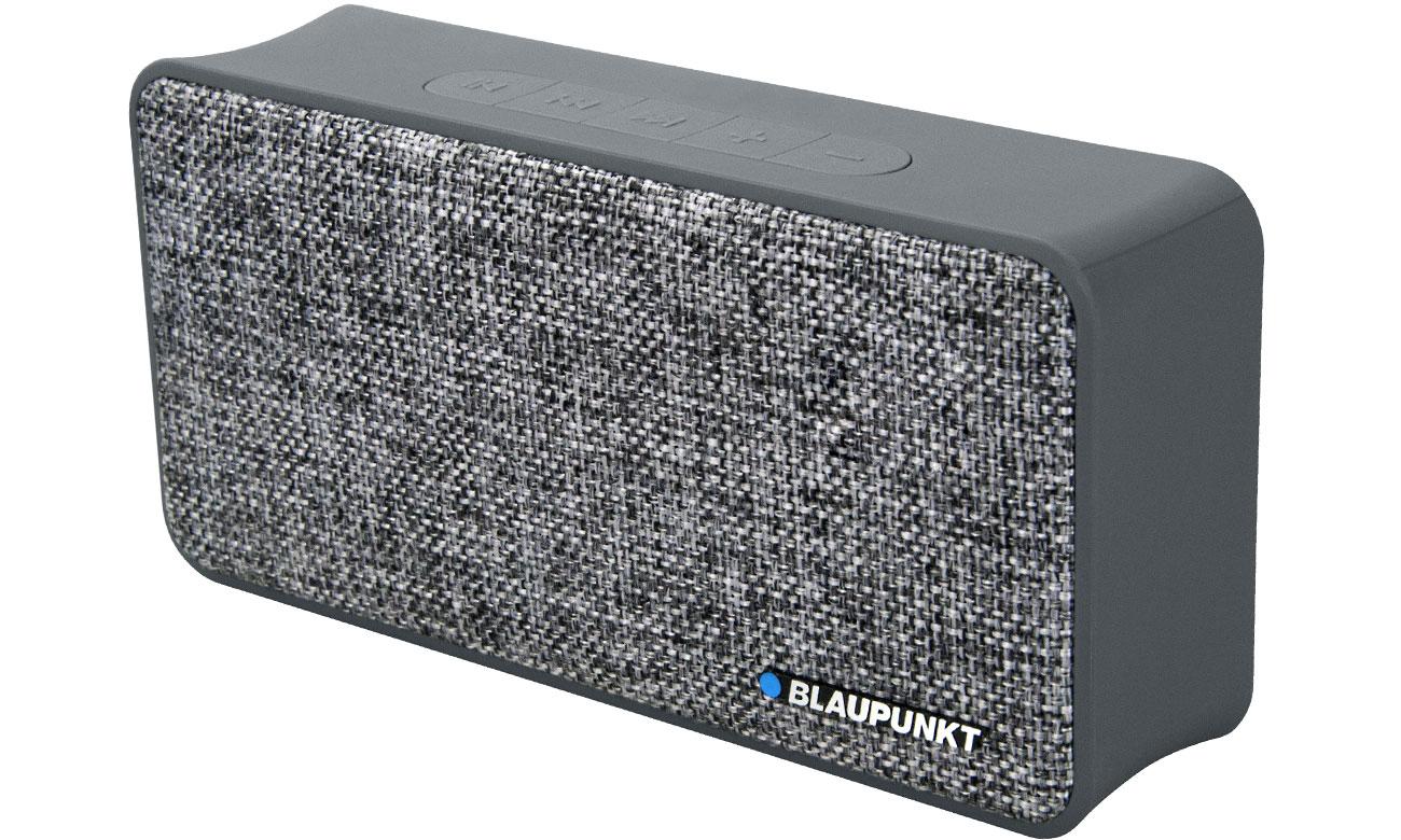 Głośnik Bluetooth Blaupunkt BT13GY szary