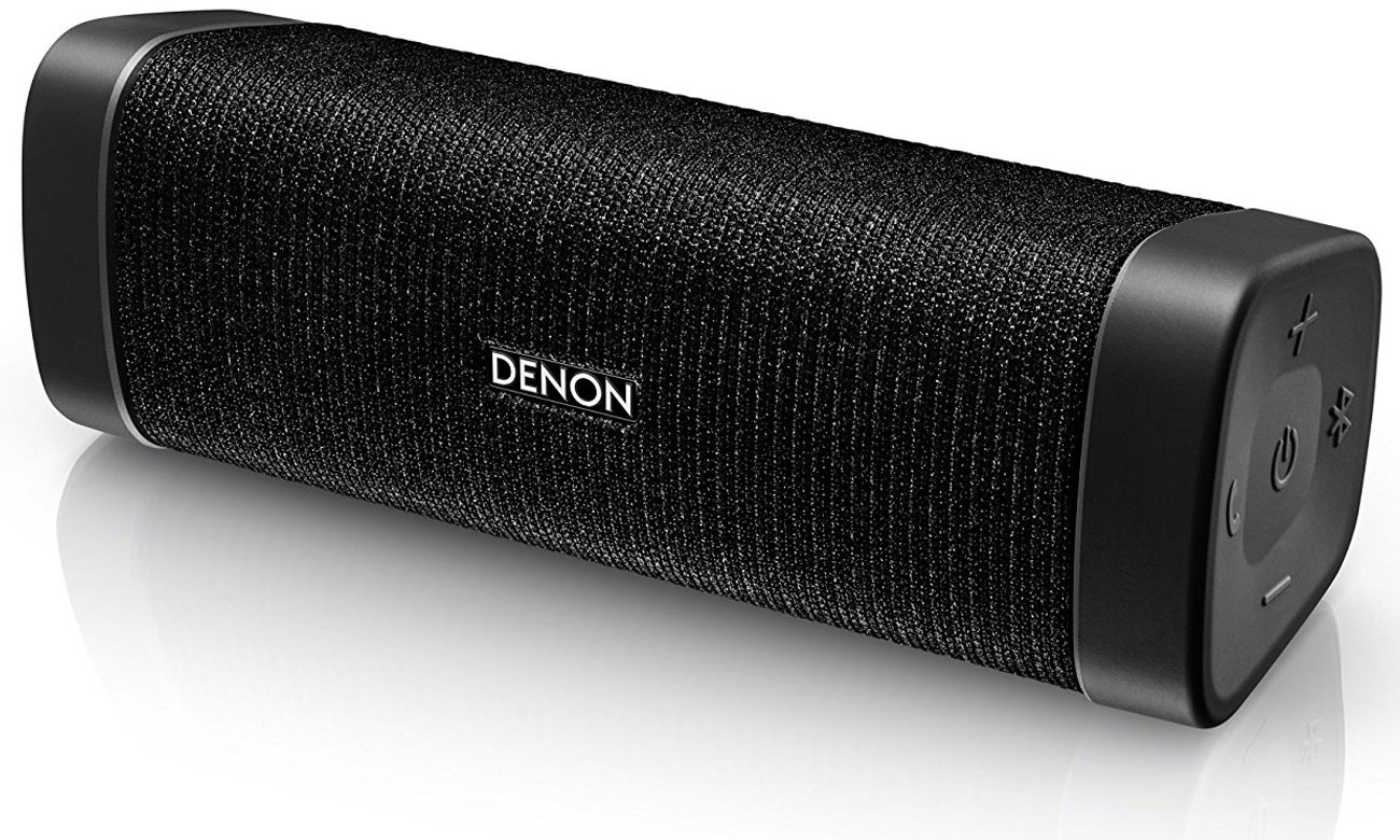 Głośnik bezprzewodowy Denon NEW Envaya Mini czarny